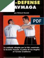 Douieb, Richard - Self-Defense Krav Maga