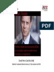 Teoría de la organización industrial