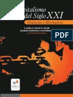 Capitalismo Del SigloXXI Violencias y Alternativas