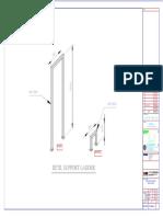 Detil Supprt Ladder