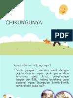 Chikunguya Print