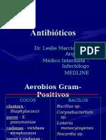 2 CB Antibioticos
