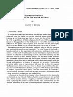 runia1989 FESTUGIERE REVISITED_ARISTOTLE IN THE GREEK PATRES.pdf