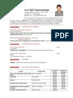 CV Yali Samaniego Roygyb