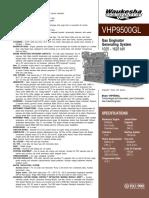 VHP9390GL-8019-0501