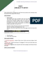 Proposal Warnet