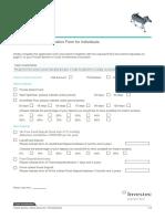CI App Form Individuals 26 March 2015