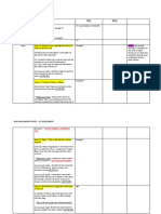 project plan final document