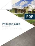 2015 09 Pain and Gain Report June Qtr
