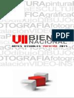 Bienal Artes 2015