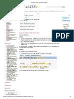 Assistance Class in Web Dynpro ABAP 1