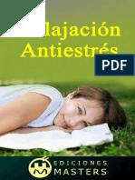 Perez Agusti Adolfo - Relajacion Antiestres(Opt)