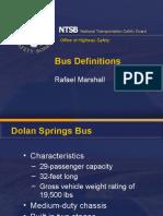 Dolan Springs AZ BusDefintions