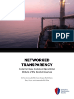 Networked Transparency