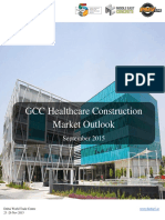 Gcc Healthcare Construction Market Final