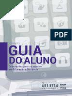 1ª Edição-2014. Orientações Para Os Estudos Em Educação a Distância
