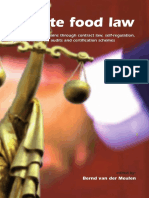 Food Law Handbook