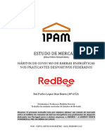 T1 - Estudo de Mercado - RebBee