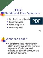 Bonds Webster