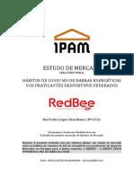 T2 - Estudo de Mercado - RedBee