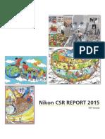 nikon Csr 2015