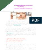 Tratamientos anticelulíticos tutorial