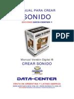 Audio Digital y Diseño de Sonido