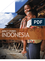 Indonesia Impact Stories