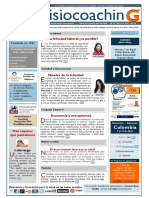 News Fisiocoaching Nº44
