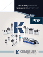 KEMMLER Katalog Catalogue 2015