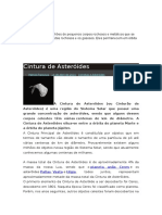 Asteroides Piaget