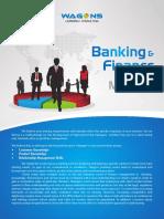 Corporate Banking & Finance (BFSI) Training Modules