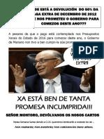Paga Extra 2012-Cartaz