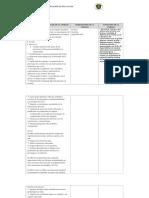 Planificación Clase a Clase Sexto 16