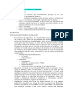 Procesal Civil (1)