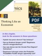 Ekonomi Mikro Semester 1