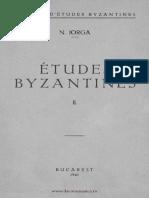 N.Iorga Etudes Byzantines II.-Bucarest 1940.pdf
