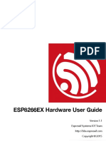 0B-ESP8266 Hardware User Guide en v1.1