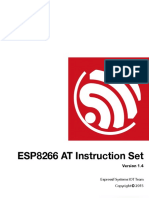 4A-ESP8266 at Instruction Set en v1.4