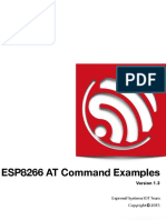 4B-ESP8266 at Command Examples en v1.3