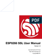 5a-Esp8266 Sdk Ssl User Manual en v1.4 (2)