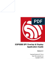 8O-ESP8266 SPI Overlap %26 Display Application Guide en v0.1