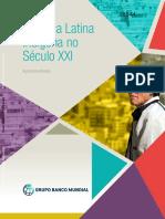 América Latina Indígena no Século XXI - a primeira década.