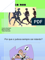 Fisica No Desporto