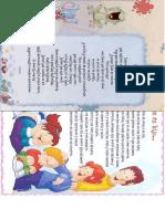 Cuestionario Para Reunion de Padres