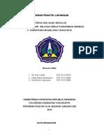 laporan deteksi dini anak sekolah