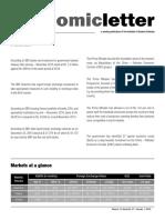 Economic Letter IBP