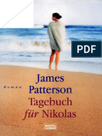 Patterson James Tagebuch Fur Nikolas