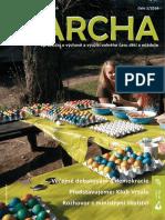 Archa 2016 / 2 - Veřejnosti na očích