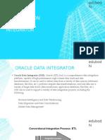 data integrator